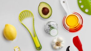 Top kitchen tools for first time students