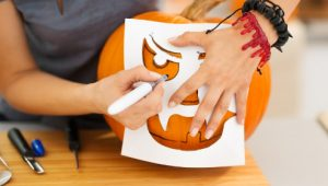 Dexam's Ultimate Guide To Carving Pumpkins