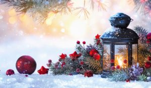 How to have an environmentally friendly Christmas