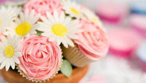 Dexam's top 5 Mother's Day baking ideas
