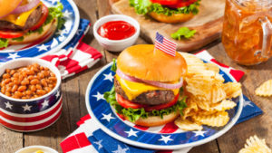 How to throw the best Independence Day party