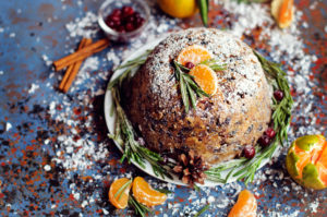 Impress all the family and make the best Christmas pudding!